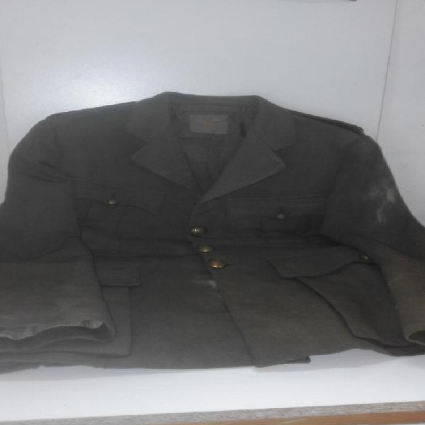 British brigadier uniform jacket ww2