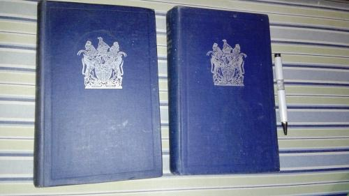 The war history of southern rhodesia 1939 - 45; j f