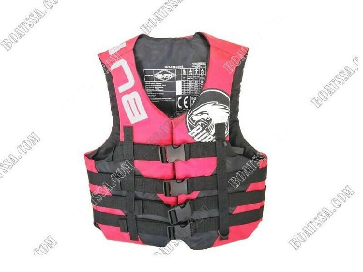 Burn 50n life vest medium