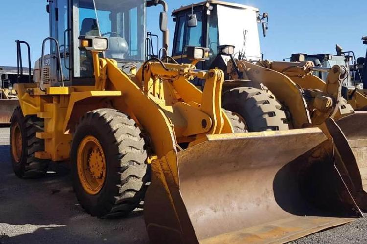 Changlin cl936 loader