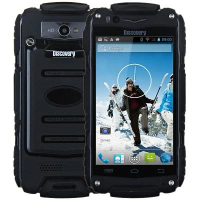 Discovery v8 android 4.4 3g shockproof smartphone
