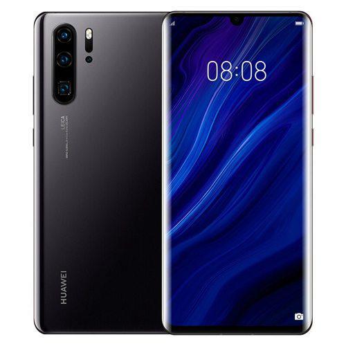 Huawei p30 pro black -dual sim - 256gb icasa approved free