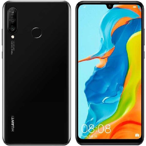 Huawei p30 lite black 128gb - dual sim - mint condition!