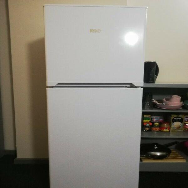 Kic fridge for sale less than 5 months old