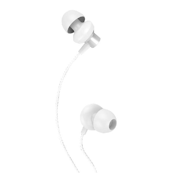 Orico Soundplus 3.5mm Inear Headphones - White