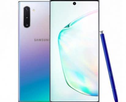 Samsung galaxy note10+ 256gb dual sim (new-sealed unit) note