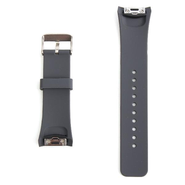 Samsung gear smart watch band solid color wrist strap for