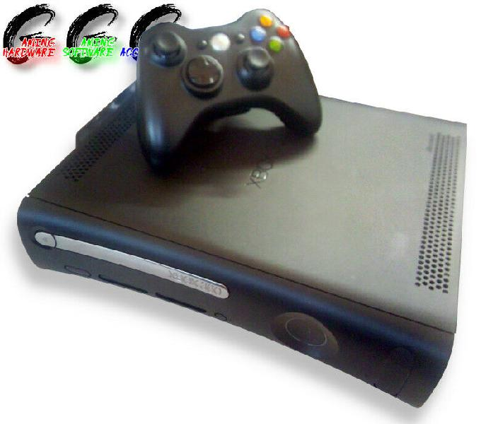 Xbox 360 120gb console