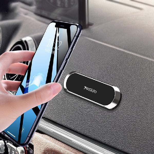 Yesido Mini Magnetic Dashboard Car Phone Holder Car Mount