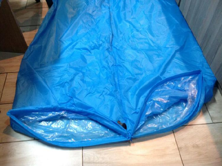 Double sleeping bag liner. r350. phone 0714437462
