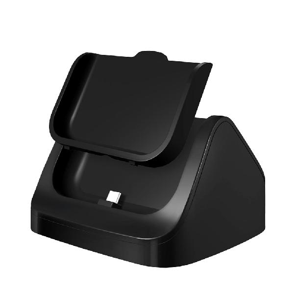 Dock station charger data sync cradle docking for samsung