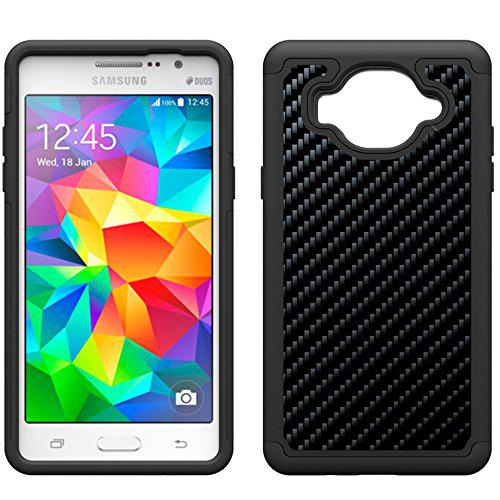 Galaxy on5 case, urspeedteklive [shock absorption] dual