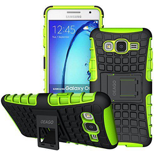 Galaxy On5 Case, OEAGO Samsung Galaxy On5 Case [Shockproof]