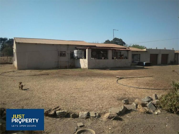 House in delmas now available