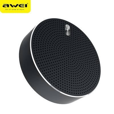 Local stock* awei y800bl mini bluetooth speaker - portable,