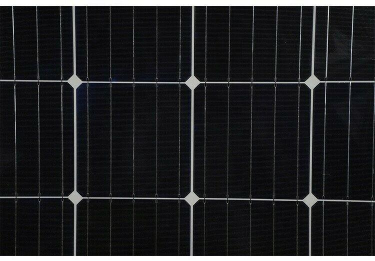 Limited high end solar panels