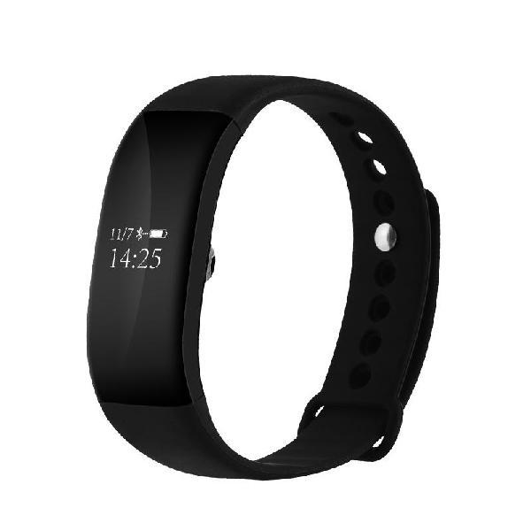 Oxygen heart rate waterproof bluetooth smart watch bracelet