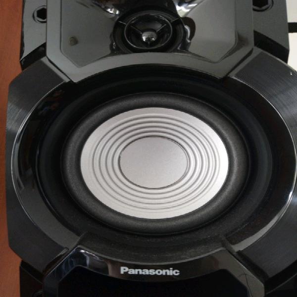Panasonic hifi