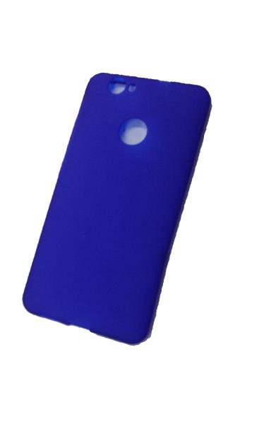 Paycheap blue back cover/pouch/case for huawei nova