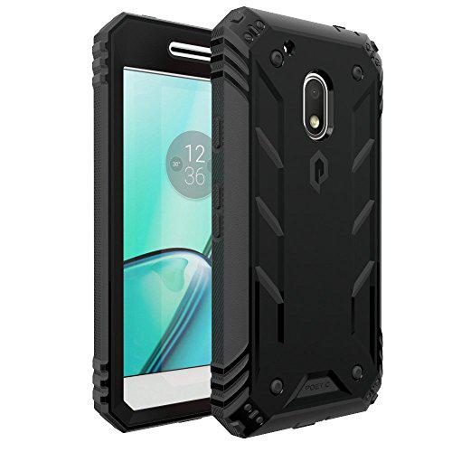 Poetic revolution heavy duty protection hybrid case with