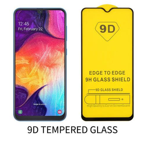 Premium Real 9D FULL CURVED Tempered Glass Film Screen