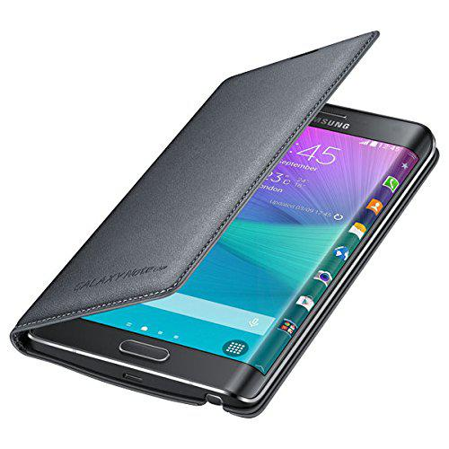 Samsung galaxy note edge wallet cover - retail packaging -