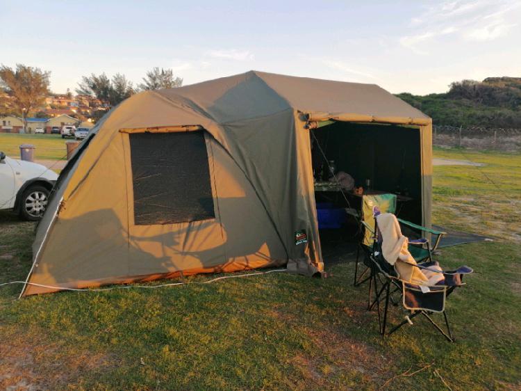 Tentco boabab junior extension combo