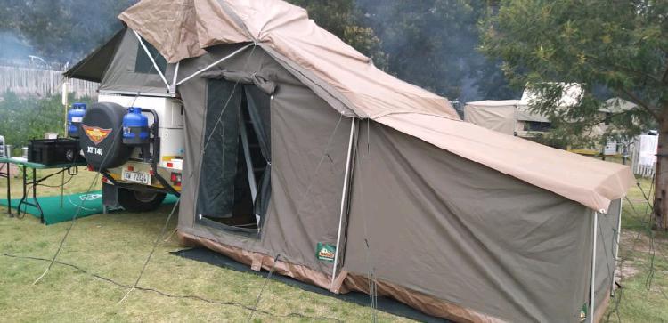 Tentco senior tent