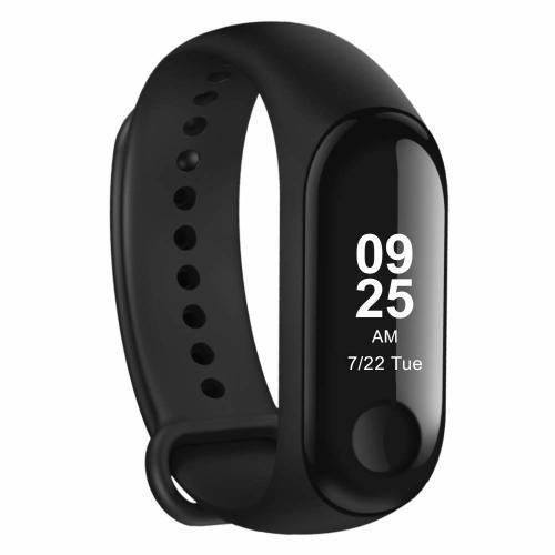 Xiaomi mi fitness band 3 - black