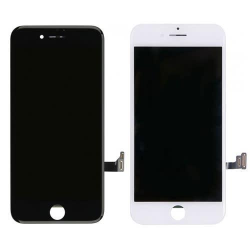 iPhone 8 lcd original (white)