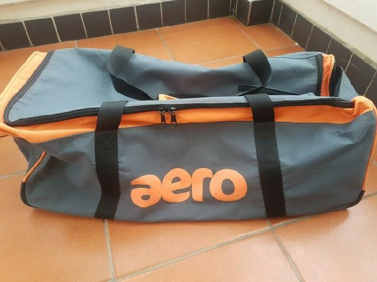 Cricket bag in perfect condition