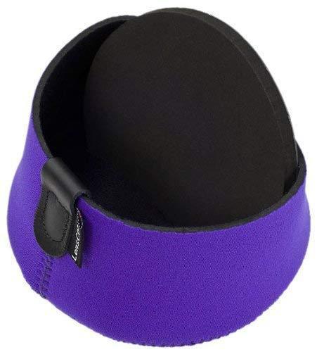 LensCoat LCH2XLPU Hoodie XX Large (Purple)