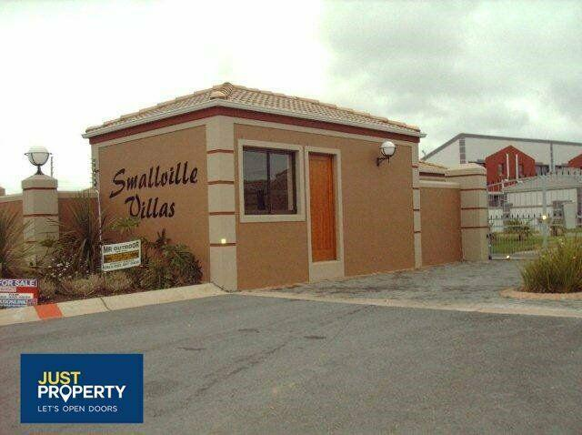 Loft in port elizabeth now available