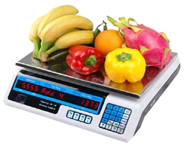 40kg electronic scale