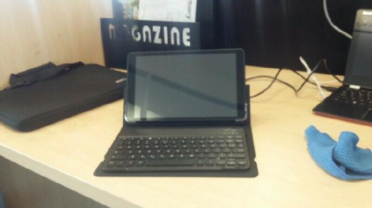 8 gb smart ta 7 with wireless keyboard