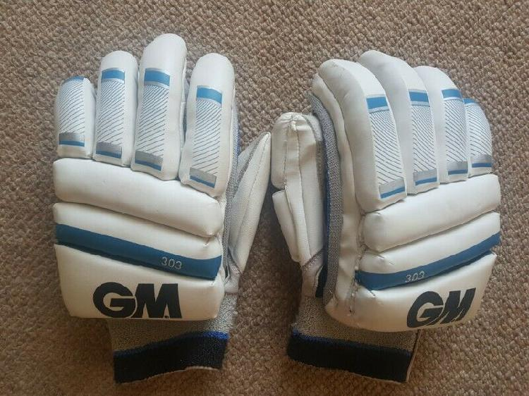 Gunn & moore cricket batting gloves 303