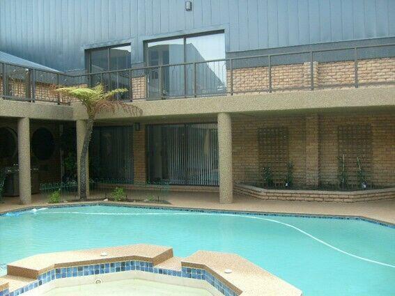 Flat for rent in stellenbosch