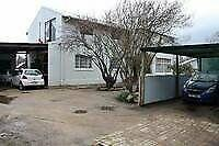 Huge 5 bedroom house on double plot for sale in ceres
