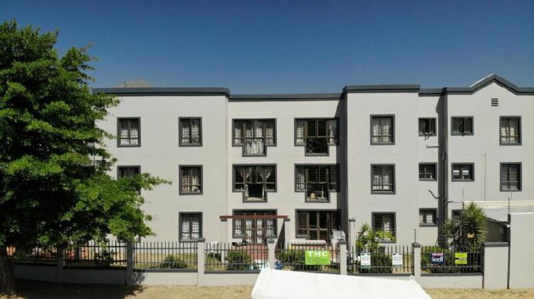 2 bedroom apartment for rent in stellenbosch