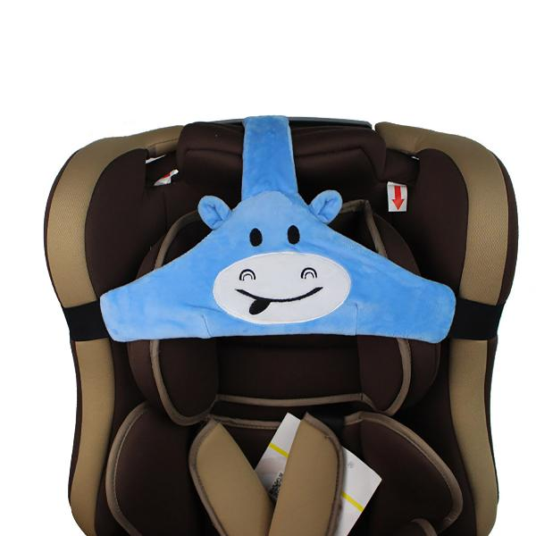 Kid head support sleeping belt for car seat baby sleep nap