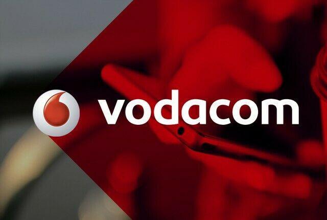 Vodacom sales consultant