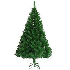 1.8 meter artificial pvc christmas decorativetree