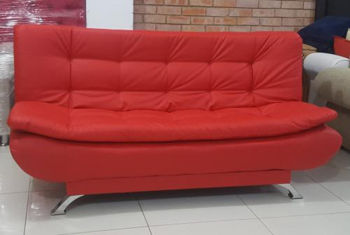 3 seater sleeper couch / sofa. collections welcome