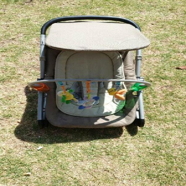 Peg perego baby chair