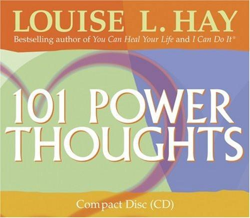 Louise L.Hay-101 Power Thoughts