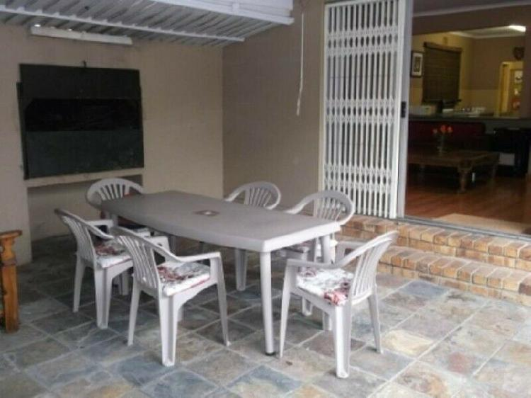 Two bedroom house for rent in dalsig