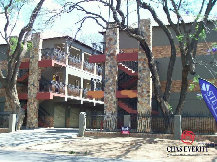 Apartment in rustenburg now available