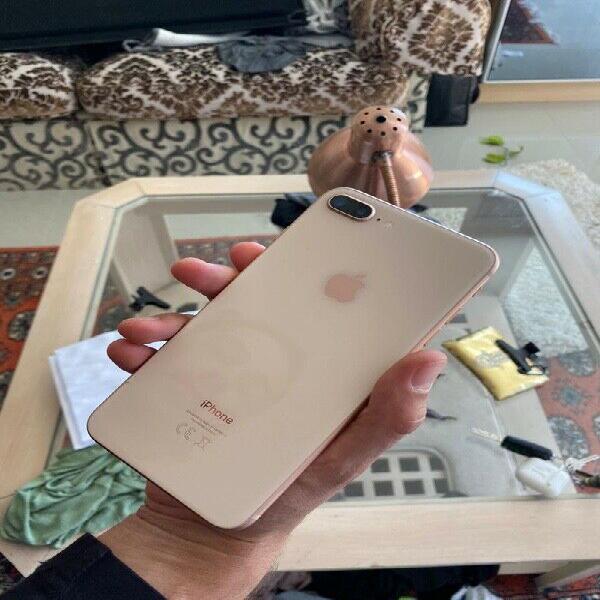 Apple iPhone 8+ 64gig