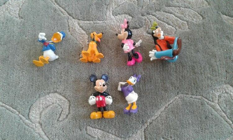 Disney toy collection for sale