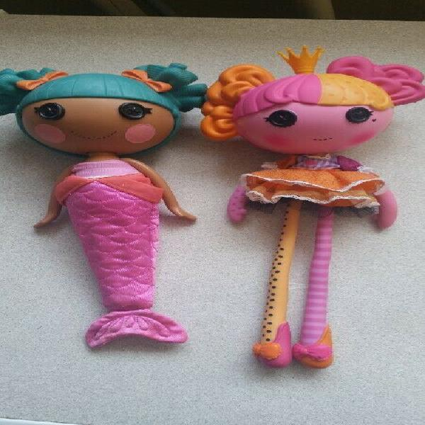 Lalaloopsy Dolls for sale